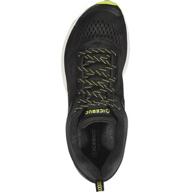 Icebug DTS5 RB9X Chaussures Homme, black/poison